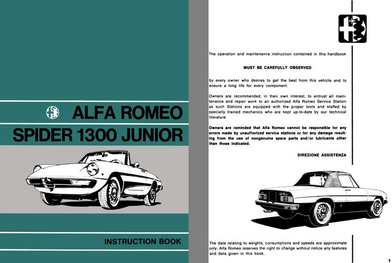 Regress Press LLC Automobile Catalog Reprints In Current Publication - Alfa romeo spider workshop manual