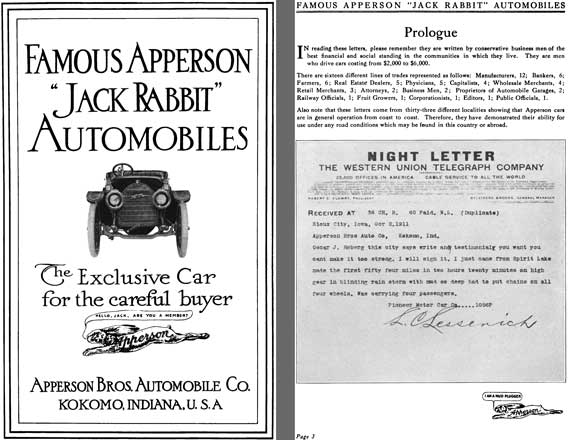 Regress press llc automobile catalogs between1910and1919 for Rab motors used cars