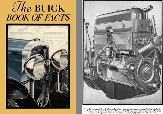 Decoding buick serial numbers