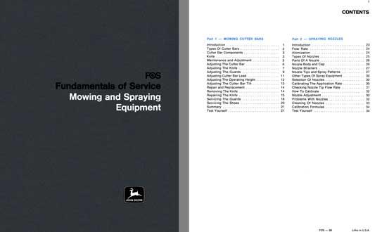 john deere fundamentals of service pdf