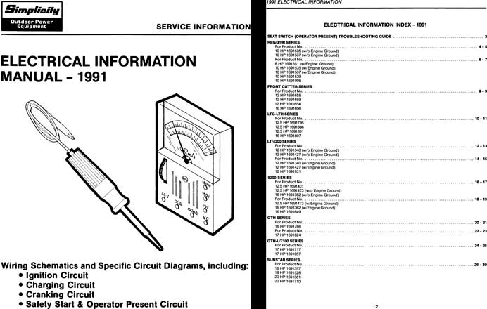regress press -simplicity 1991